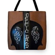 The Celtic Lady 1 Tote Bag