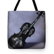 The Celtic Lady 2 Tote Bag
