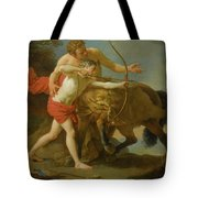 The Centaur Chiron Tote Bag