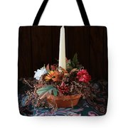The Centerpiece Tote Bag