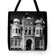The Century Club  Tote Bag