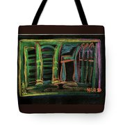 The Chair Tote Bag