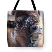 The Challenge Tote Bag
