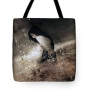 The Change Tote Bag