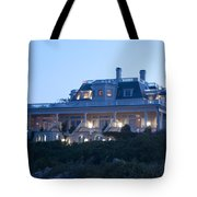 The Chanler At Cliff Walk Tote Bag