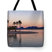 The Channel Tote Bag