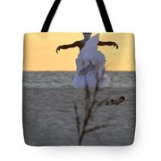 The Charm Tote Bag