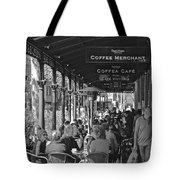 The Chat Tote Bag