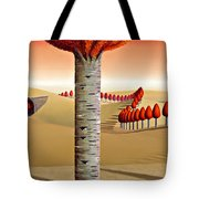 The Cheeky One Tote Bag