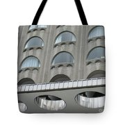 The Cheese Grater Detail Tote Bag