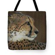 The Cheetah 2 Tote Bag