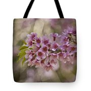 The  Cherry Tote Bag