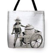 The Chiapas Boy Tote Bag