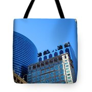 The Chicago Group Tote Bag