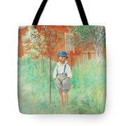 The Child Tote Bag