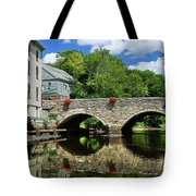 The Choate Bridge Tote Bag