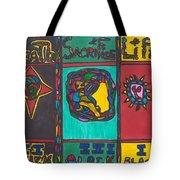 The Choice Tote Bag
