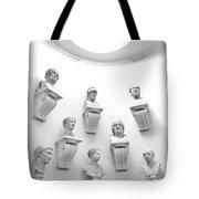 The Choir Tote Bag