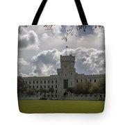 The Citadel Tote Bag