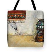 The Clay Pots Tote Bag