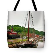 The Clearwater Tote Bag