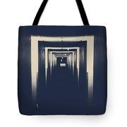 The Closed Doors Tote Bag