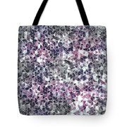 The Coal Miner's Diamond Field Tote Bag