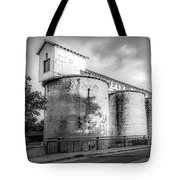 The Coal Silos Tote Bag