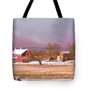 The Codori Farm Tote Bag