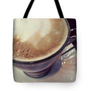 The Coffee Royal Tote Bag