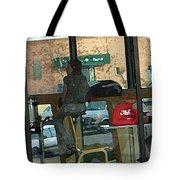 The Coffee Shop Tote Bag