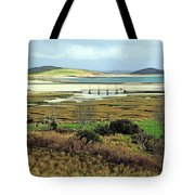 The Colors Of The Bay Tote Bag