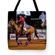 The Colors Tote Bag