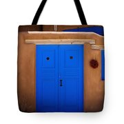 The Colors Of New Mexico Tote Bag
