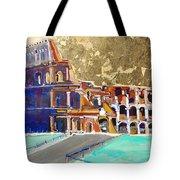 The Colosseum Tote Bag
