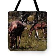the Colt Tote Bag