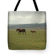 The Colt Tote Bag