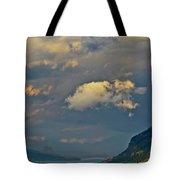 The Columbia Gorge Tote Bag
