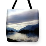 The Columbia River  Tote Bag