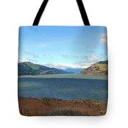 The Columbia River Tote Bag