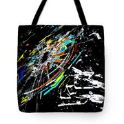 The Comet Tote Bag