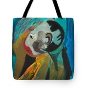 The Composer Tote Bag