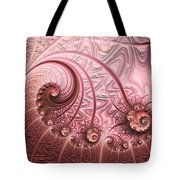 The Concept Of Innocence Tote Bag