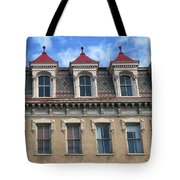 The Confederate Home Tote Bag