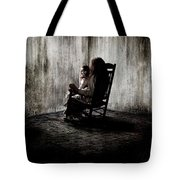 The Conjuring Tote Bag