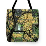 The Connection Tote Bag