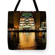 The Convention Centre Tote Bag