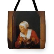 The Cook 1665 Tote Bag