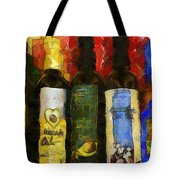 The Cook's Elixirs Tote Bag
