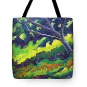 The Cool Shade Tote Bag